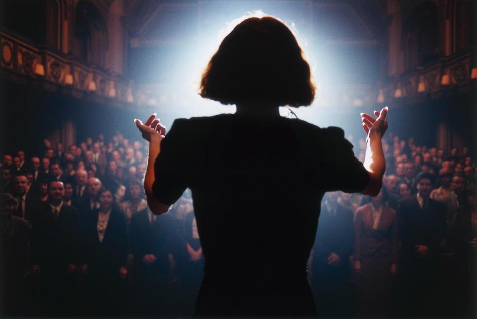 Edith Piaf Film